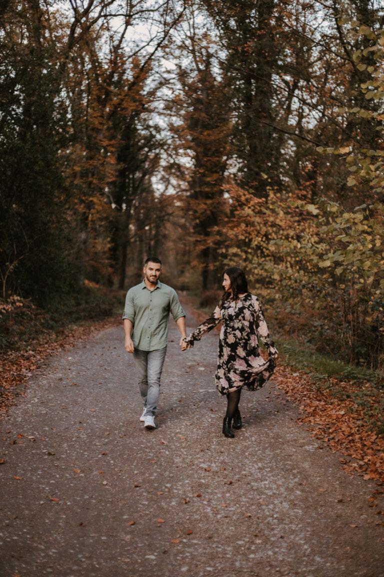 Meryem und Murat